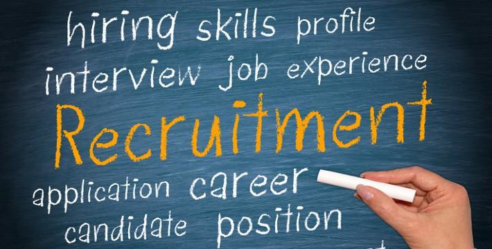 nurse recruiter job description