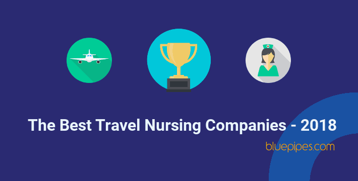 the best travel nursing companies